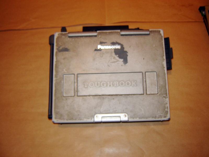 Toughbook Cf-M34 vissuto