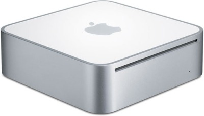Mac Mini, il mio primo Mac