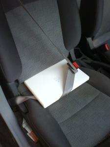 i Mac osservano le norme di sicurezza